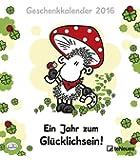 Sheepworld 2016 - Geschenkkalender teNeues - 21 x 24 cm