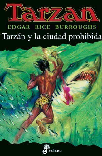 Tárzan Y La Ciudad Prohibida descarga pdf epub mobi fb2