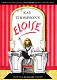 Eloise: A Book for Precocious Grown Ups (067122350X) by Thompson, Kay