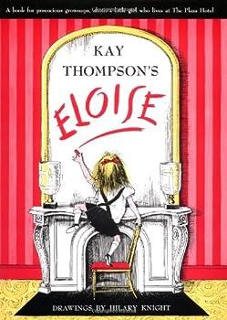 "Cover of ""Eloise (Eloise Series)"""