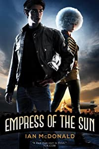 Empress of the Sun (Everness) by Ian McDonald