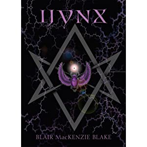 Amazon.com: Ijynx (9780975720035): Blair MacKenzie Blake: Books