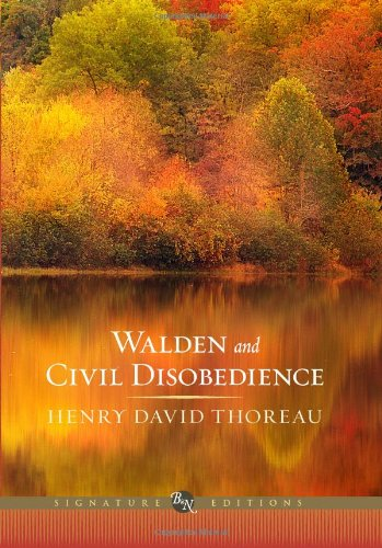 walden-and-civil-disobedience-barnes-noble-signature-editions