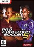 echange, troc PES 2005 : Pro Evolution Soccer