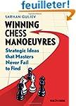 Winning Chess Manoeuvres: Strategic I...