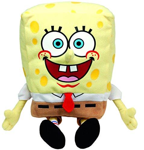Ty Beanie Buddy Spongebob SquarePants - 1