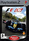echange, troc Formula One 2006 Platinum