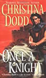 Once a Knight (0061083984) by Dodd, Christina
