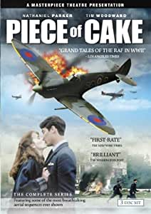 Piece of Cake (The Complete Series)