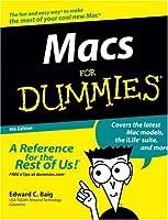 Macs For Dummies