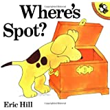 Wheres Spotby Eric Hill