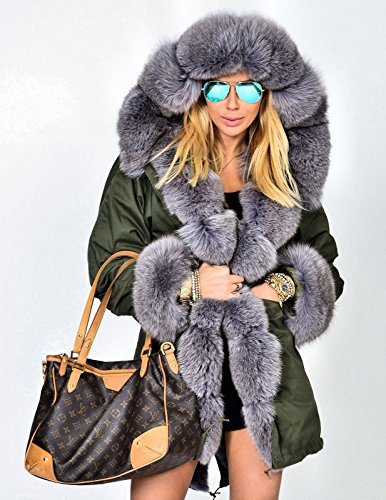 Roiii-Womens-Warm-Winter-Coat-Hood-Parka-Overcoat-Faux-Fur-Jacket-Outwear