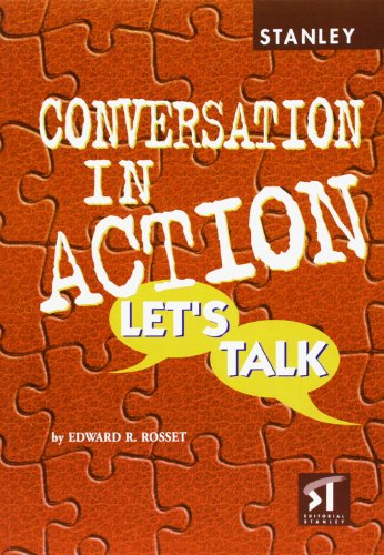 Conversation in Action: Let's Talk