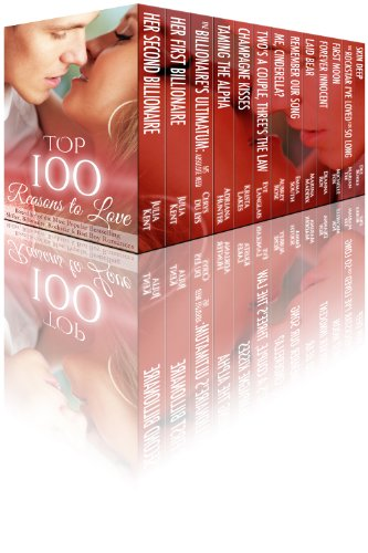 The Best of Amazon's Top 100 Romances — All in One Boxed Set! Straight 5-Star Rave Reviews for Top 100 Reasons to Love: 12 Book Boxed Set of the Most Popular Best Selling Shifter, Billionaire, Rock Star & Bad Boy Romances – Only 99 Cents!