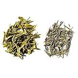 """Gr�ner Tee """"Huang Hua"""" Wolkenspitzen 100gvon """"lea's tea"""""""