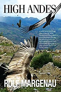 High Andes by Rolf Margenau ebook deal