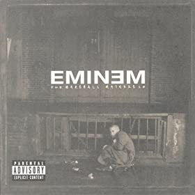 The Marshall Mathers LP [Explicit]
