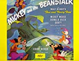 Mickey Mouse's Birthday Party and Mickey and the Beanstalk