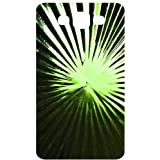 Abstract Glass Background Back Cover Case for Samsung Galaxy S3 / SIII / I9300