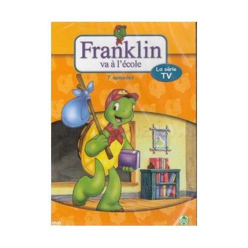 franklin-va-a-lecole-dvd