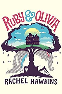 Book Cover: Ruby and Olivia