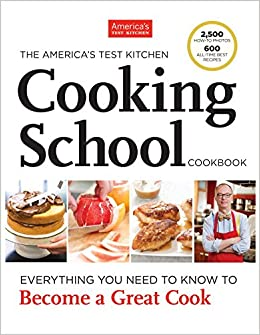 The Complete Vegetarian Cookbook America S Test Kitchen Pdf Free