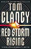 Red Storm Rising (0006173624) by Tom Clancy