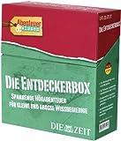 Abenteuer & Wissen: Die Entdeckerbox. DIE ZEIT-Edition