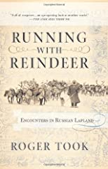 Running With Reindeer