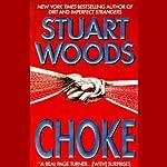 Choke | Stuart Woods