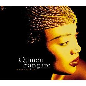 Oumou Sangare -  Oumou (CD 2 of 2)