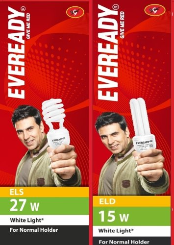 ELS-27-and-ELD-15W-CFL-Bulb-(White-and-Pack-of-2)
