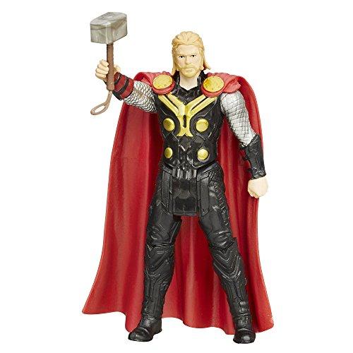 Marvel Avengers All Star Thor 3.75-Inch Figure - 1