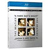The Beatles: A Hard Day's Night (Collector's Edition) [Blu-ray] ~ The Beatles