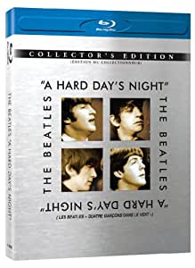 The Beatles: A Hard Day's Night (Collector's Edition) [Blu-ray] (Bilingual)