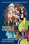 Nemo: River of Ghosts (Nemo Trilogy 3)