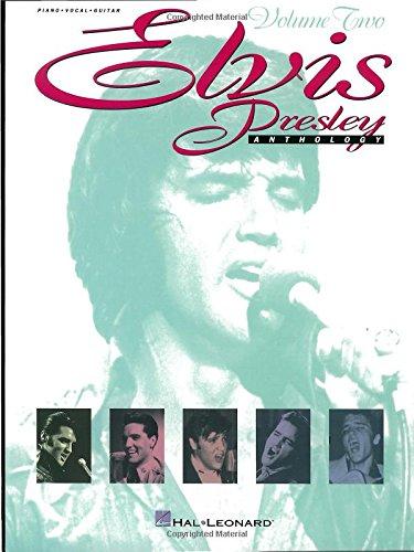Elvis Presley Anthology - Volume 2