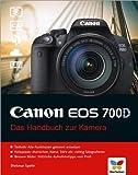 Image de Canon EOS 700D: Das Handbuch zur Kamera