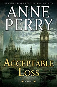 Acceptable Loss: A William Monk Novel by Anne Perry ebook deal