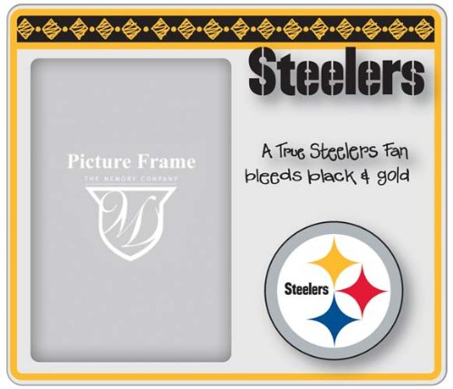 NFL Pittsburgh Steelers True Fan Frame at Amazon.com