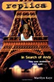 In Search of Andy (Replica 12)