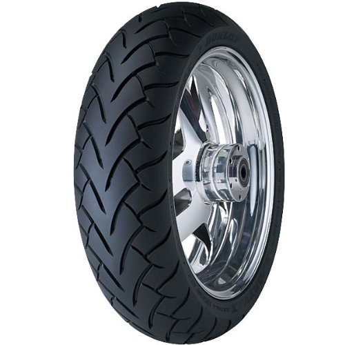Dunlop D220 Sport Touring Rear Tire – Size :