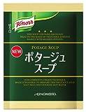 業務用 クノール ランチ用スープ ポタージュスープ 16.2g袋×30個