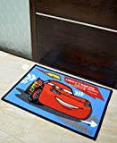 Disney- Cars- Small- Doormat- 40x60cm [Athom Trendz]