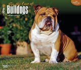Bulldogs 2015 Wall Calendar (Deluxe Edition)