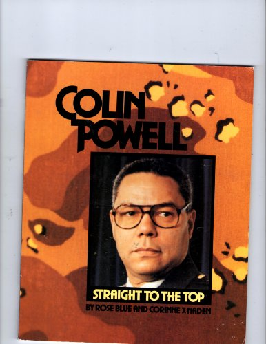 Colin Powell (Pb) (Gateway Biographies)