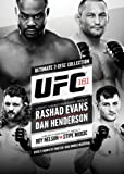 UFC 161: Evans vs Henderson (Ultimate Two-Disc Edition)