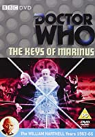 Doctor Who: The Keys of Marinus [Import anglais]