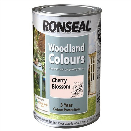 ronseal-wtcbl750-woodland-colours-cherry-blossom-750ml