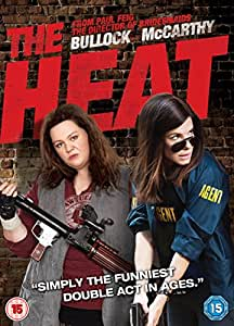The Heat [DVD]